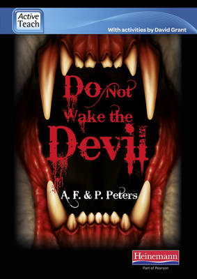 Do Not Wake the Devil ActiveTeach by David Grant