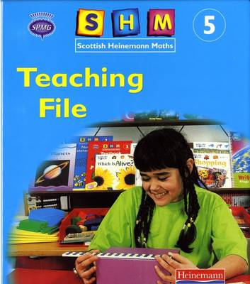 Scottish Heinemann Maths 5 Complete Reference Pack by Scottish Primary Maths Group SPMG