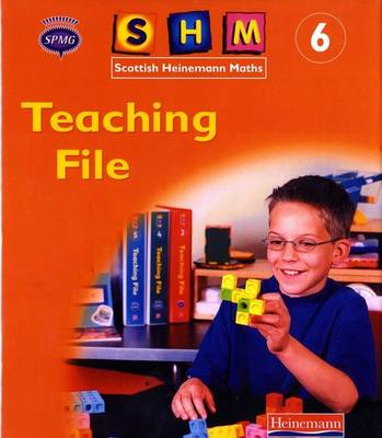 Scottish Heinemann Maths 6 Complete Reference Pack by Scottish Primary Maths Group SPMG