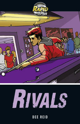 Rapid Plus 3A Rivals by Dee Reid