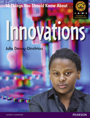 African Innovations by Karin Schimke