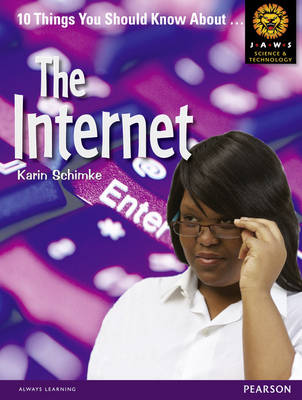 The Internet by Karin Schimke