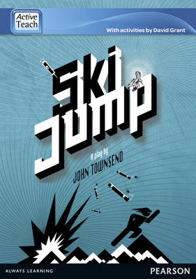 Ski Jump ActiveTeach CD-ROM by John Townsend