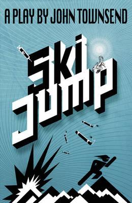 Ski Jump by John Townsend