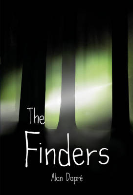 The Finders by Alan Dapre