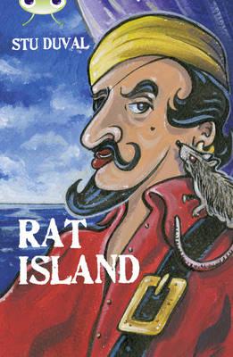 Rat Island Grey B/3b by Stu Duval