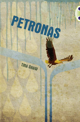 Petronas Red (KS2) A/5c by Tina Shaw