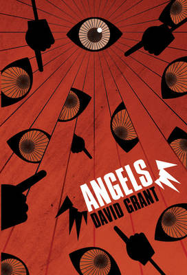 Angels by David Grant