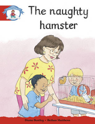 The Naughty Hamster Foundation Phase by