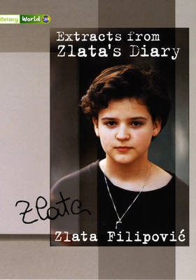 Literacy World Stage 3 Non-Fiction: Zlatas Diary (6 Pack) by