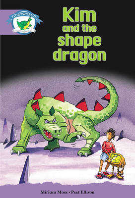Literacy Edition Storyworlds Stage 8, Fantasy World, Kim and the Shape Dragon 6 Pack by
