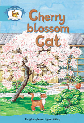 Literacy Edition Storyworlds Stage 9, Animal World, Cherry Blossom Cat 6 Pack by