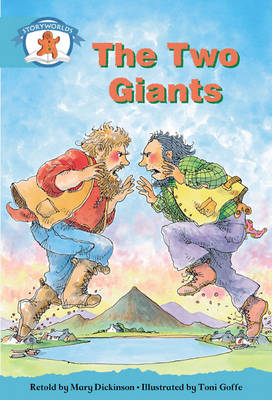 Literacy Edition Storyworlds Stage 9, Once Upon a Time World, the Two Giants 6 Pack by