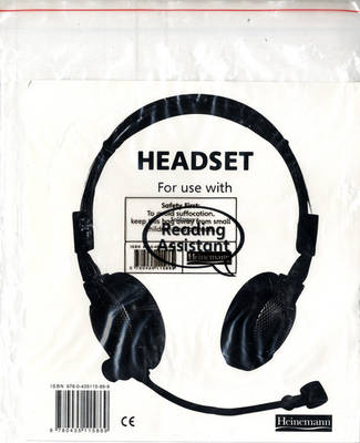 Rapid Headset 3 Pack by Diana Bentley