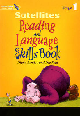 Literacy World Satellites Fiction Stage 1 Reading and Language Skills Book by
