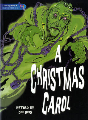 A Christmas Carol: Graphic Novel by