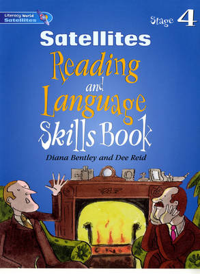 Literacy World Satellites Fiction Stage 4 Reading and Language Skills Book by
