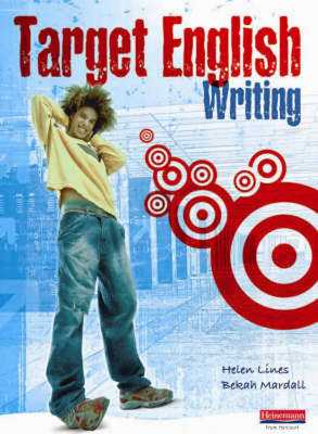 Target English Writing Student Book by Helen Lines