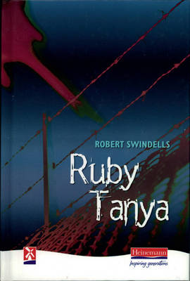 Ruby Tanya by Robert Swindells