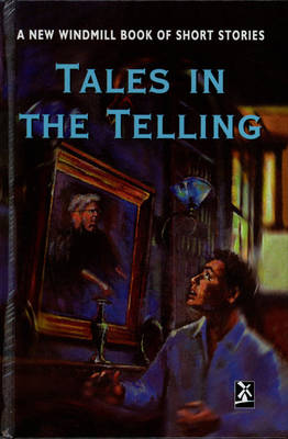 Tales in the Telling by Mike Royston