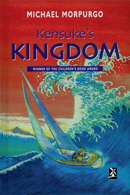 Kensuke's Kingdom by Michael, O. B. E. Morpurgo