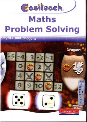 Easiteach Maths Problem Solving by Lynne McClure