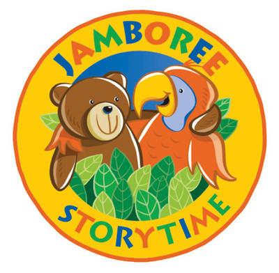Jamboree Storytime Level A: Splash in the Ocean Storytime Pack by Bill Laar, Jackie Holderness, Neil Griffiths, Mik Zepol