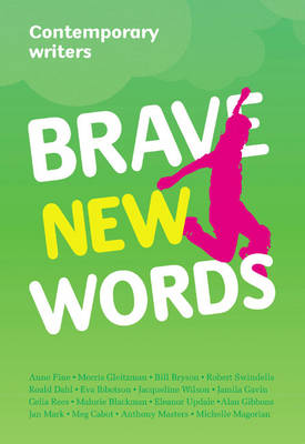 Brave New Words by Sam Custance