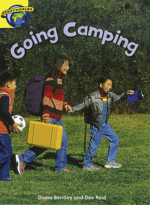 Fact World Stage 2: Going Camping by