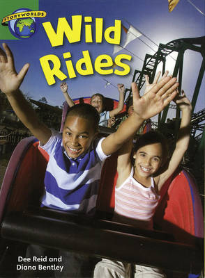 Fact World Stage 3: Wild Rides by