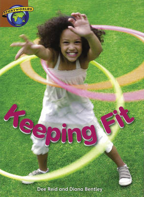 Fact World Stage 7: Keeping Fit by