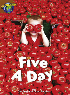 Fact World Stage 7: Five a Day by
