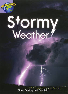 Fact World Stage 8: Stormy Weather by