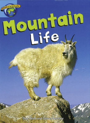 Fact World Stage 9: Mountain Life by