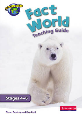 Fact World Stage 4-6: Teaching Guide by