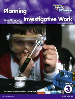 Heinemann Explore Science Grade 3 Readers Pack by John Stringer, Deborah Herridge