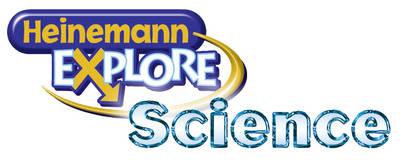 Heinemann Explore Science Grade 6 Readers Pack by John Stringer, Deborah Herridge