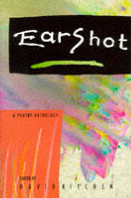 Earshot by David Kitchen
