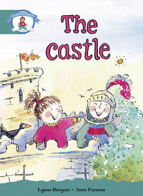 Literacy Edition Storyworlds Stage 6, Our World, the Castle by