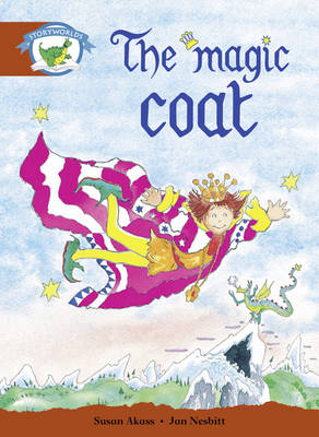 Literacy Edition Storyworlds Stage 7, Fantasy World, the Magic Coat by