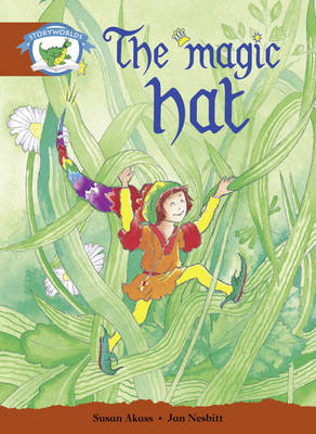 Literacy Edition Storyworlds Stage 7, Fantasy World, the Magic Hat by