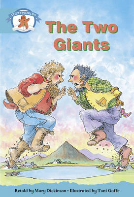 Literacy Edition Storyworlds Stage 9, Once Upon a Time World, the Two Giants by