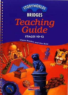 Storyworlds Bridges Teaching Guide Stage 10-12 by