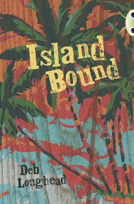 Island Bound Red (KS2) +/5A by Deb Loughead