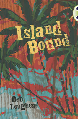 Island Bound Red (KS2) Plus/5a by Deb Loughead