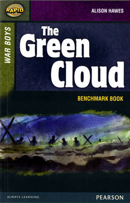 Rapid Stage 8 Assessment Book: The Green Cloud by Alison Hawes