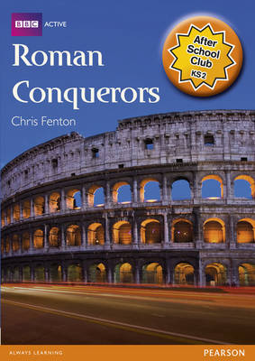 ASC Roman Conquerors After School Club Pack by Sallie Purkis
