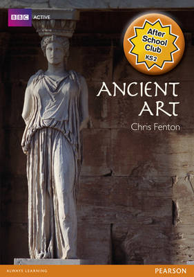 ASC Ancient Art After School Club Pack by Sallie Purkis