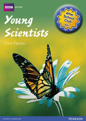 ASC Young Scientists KS1 After School Club Pack by Linda Holt, Penny Coltman