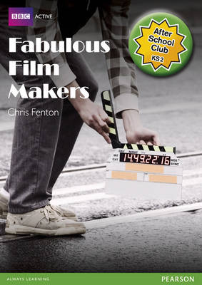 ASC Fabulous Film Makers After School Club Pack by John Stringer